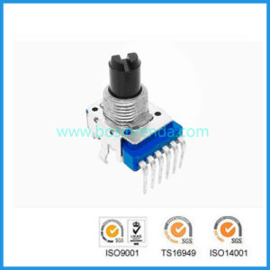 Rotary Potentiometer Factory Price B50k, B10k for Mixer Amplifier Audio Quipment pictures & photos