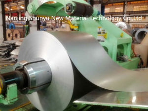 Electro Galvanized / Cold Galvanizing Steel Coil Iron Steel pictures & photos