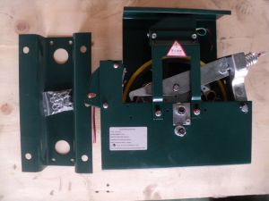 Safety Parts Elevator Lift Over Speed Governor pictures & photos