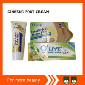 Pure Herbal Heel Balm for Rough Dry Cracked Feet pictures & photos