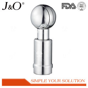 Sanitary Stainless Steel Cleaning Ball pictures & photos