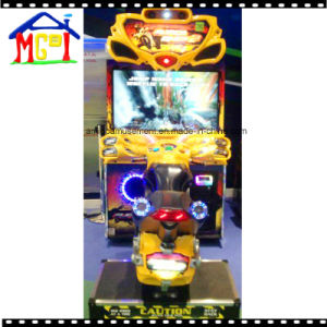 FF Motor Indoor Arcade Game Machine Coin Operated Equipment pictures & photos