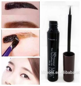 Propular 3D Long Lasting Makeup Eyebrow Pencil