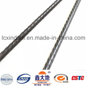 GB/T5223-2014 Stress Relieved High Tensile Steel Wire