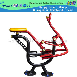 Fitness Equipment for Outdoor Fitness as Outdoor Exercise Bike on Stock (HD-12501)