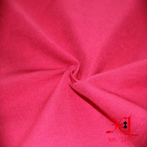 Twill Elastic 2 Way Stretch Rayon Lycra Fabric for Pants/Running Suit pictures & photos