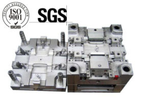 Single Cavatity Manufacturing Small Plastic Part (SGS) pictures & photos