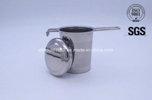 Stainless Steel Tea Filter Mug Tea Strainer pictures & photos