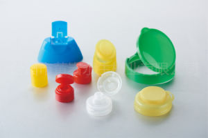 Plastic Injection Cap Mold pictures & photos