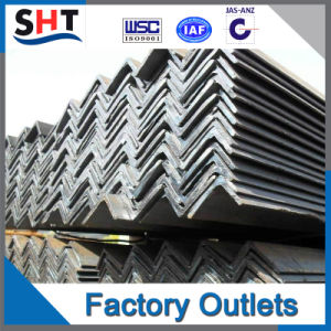 Best Price for Q345 Equal Angle Steel pictures & photos