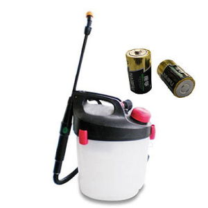 Ilot Fes05002 5L Battery Operated Water-Based Paint Garden Sprayer pictures & photos