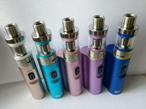 China Original Factory Jomo E Cig Tpd Lite 40s Mod pictures & photos