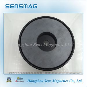 Epoxy Coated Permanent Magnetic Assembly Rb-90 Cup Magnet pictures & photos
