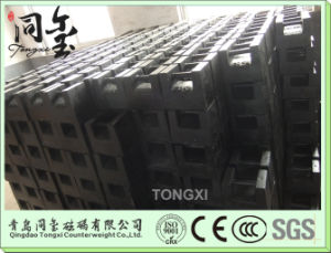 1kg To5000kg Casting Counter Weights