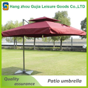 Waterproof Durable Pop up Advetisement Umbrella with Customized Printing