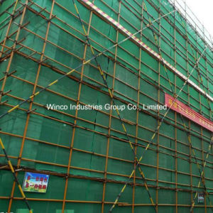 HDPE Construction Building Scaffolding Safety Net pictures & photos