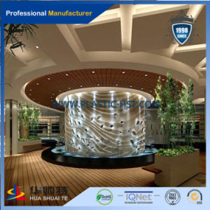 Clear Acrylic Plexiglass Sheet for Aquarium Project pictures & photos