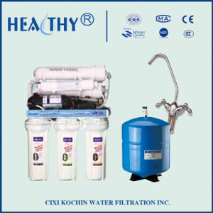 RO Filtration Without Waste Water (KCRO-5NW-B) pictures & photos