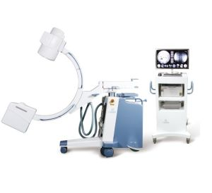 Digital High Frequency Mobile C-Arm X-ray System pictures & photos
