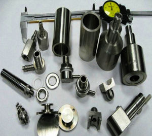 Machining Parts for Different Area Part