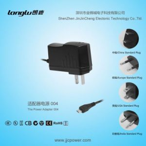 9V/1.5A/13.5W Switching Power Supply, Power Adapter with CCC Plug