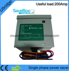 200AMP Single Phase Power Saver for Home pictures & photos