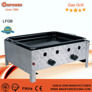 2 Burner Gas BBQ Grill pictures & photos