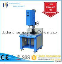 Factory Outlets Ultrasonic Plastic Welding Machine, Ce Approved