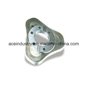 CNC Machining Rolled Thread Stainless Steel Textile Machine Parts Custom pictures & photos