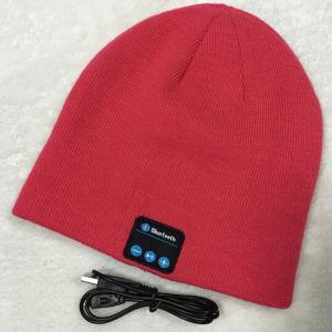 046f57cf012 China Top Sale Cheapest Bluetooth Beanie Caps - China Bluetooth Cap ...