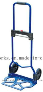 Foldable Hand Trolley (HT022FK-1) pictures & photos