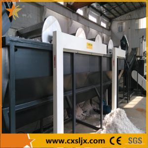 High Speed Waste Plastic Washing Machine for PP PE Pet pictures & photos