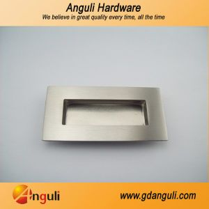 Hot Hollow Cabinet Handle, Ss 201 New Square Furniture Drawer Handles pictures & photos