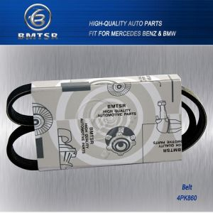 Automobile Transmission Belt for BMW E60 4pk824 pictures & photos