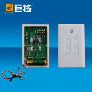 DIP Switches Gate Remote Controller 433MHz pictures & photos