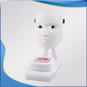 3 Colors OEM Facial LED Mask PDT Therapy