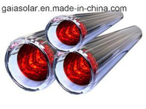 Made in China Vacuum Tube Solar Water Heater pictures & photos