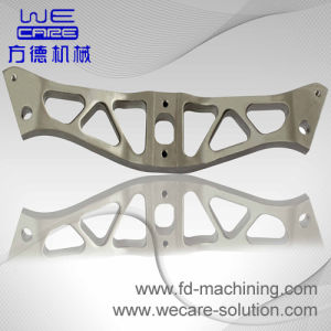 Precision Casting of High Quality Machining Finish