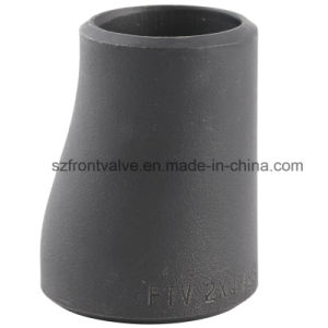 Carbon Steel A234 Wpb Seamless Bw Concentric Reducer pictures & photos