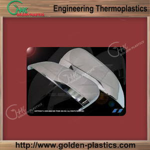 High Heat Electroplating ABS Resin pictures & photos