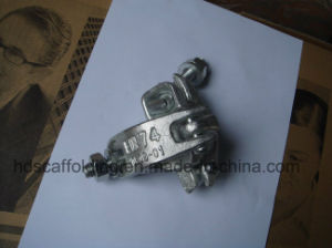 Scaffolding Forged Double/Right Angle/Fix Coupler pictures & photos