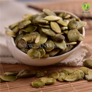 China Snow White Pumpkin Seeds Kernels with Best Price for Sale