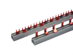 Fork and Pin-Type Busbars (busbars) pictures & photos