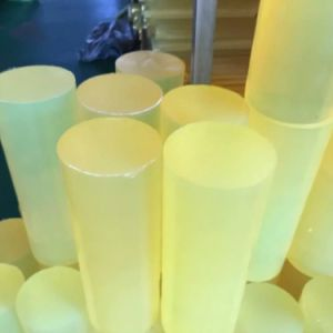High Impact Resistance Polyurethane Rod, PU Rod with Any Color pictures & photos