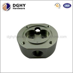 Aluminum CNC Milling/ Machining /Machine/Machined Parts with OEM/ODM Service