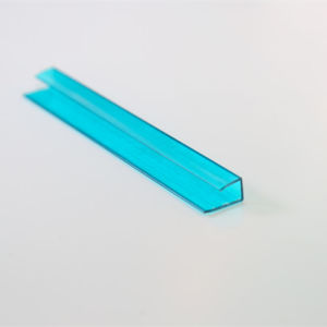 Polycarbonate Accessories PC Profile PC Accessories with Cheap Price