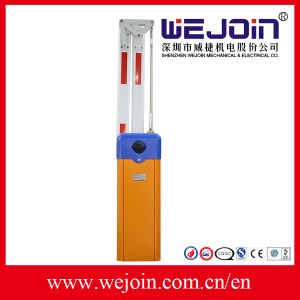 CE Aprroved Traffic Barrier, Automatic Barrier, Barrier Gate for Car Parking System pictures & photos