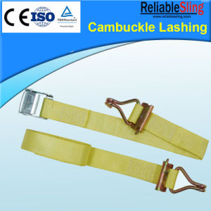 Auto, Motorcycle Rigging Luggage Strap with Metal Buckle pictures & photos