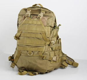 Military Backpack for Army Militray Hiking Travelling Cl5-0013 pictures & photos