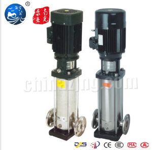 Cdl/Cdlf, Qdl/Qdlf Series Light Multistage Centrifugal Water Pump